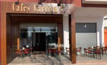 tienda-boutique cafe carrion en Gueznaya, Tánger