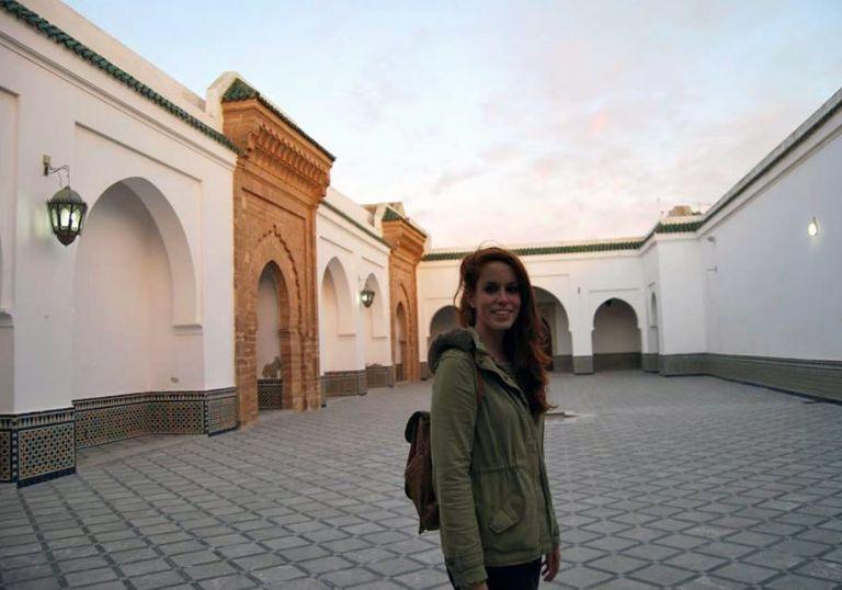 Carlota Miranda