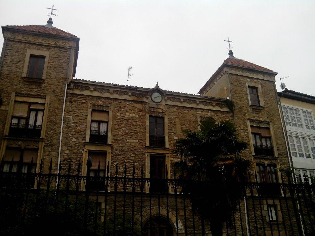 palacio vitoria
