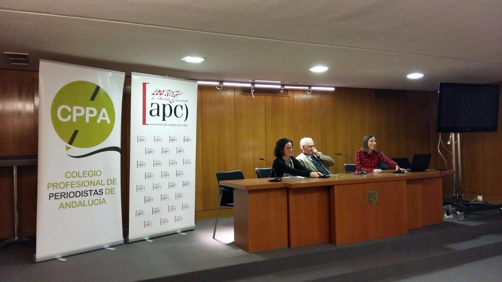 presentación diario España