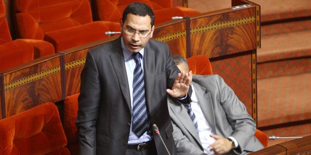 ministro khalifi parlamento