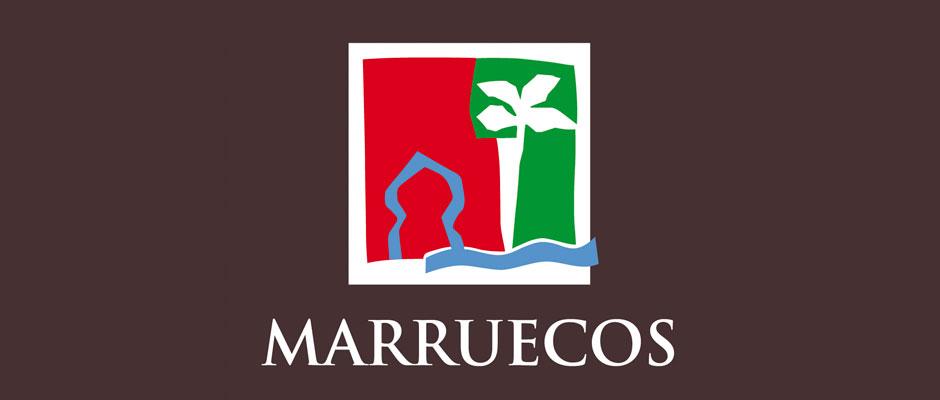 logo turismo marruecos
