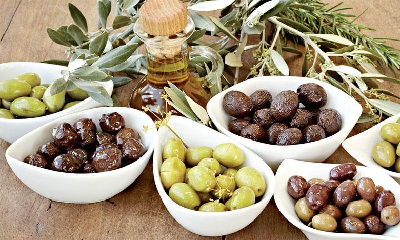 olivas marruecos