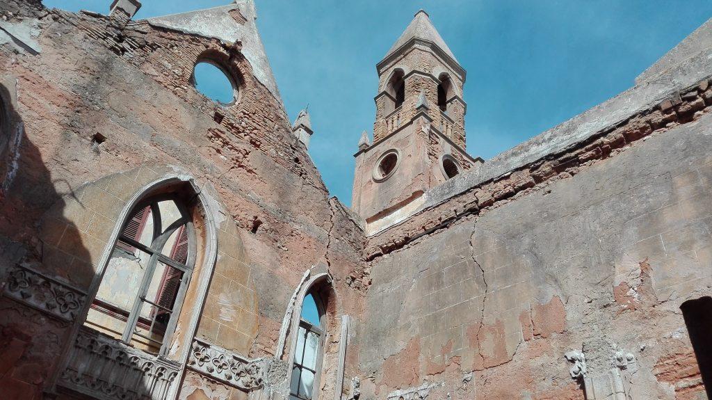 iglesia san jose larache
