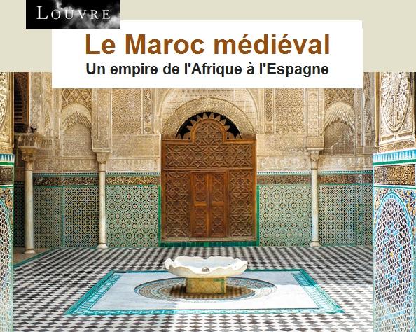cartel marruecos medieval