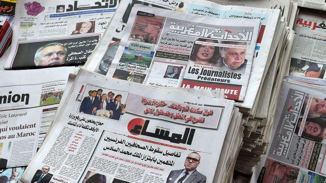 diarios marroquies venta