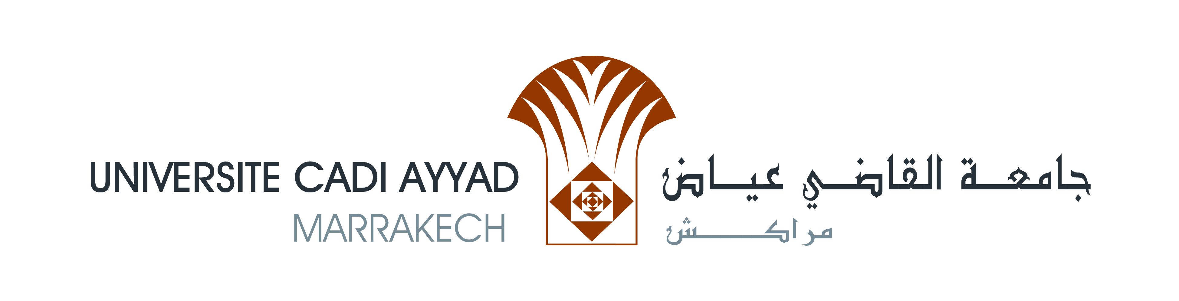 logo universidad marrakech