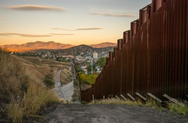 frontera mexico-usa