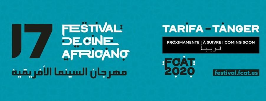 logotipo FCAT 2020