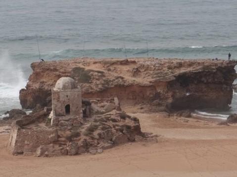 vista morabito Sidi Ahmed Chachkal