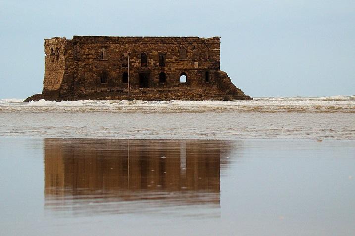 Casa Mar Tarfaya