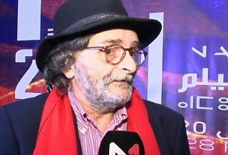 El director tetuaní Mohamed Ismail