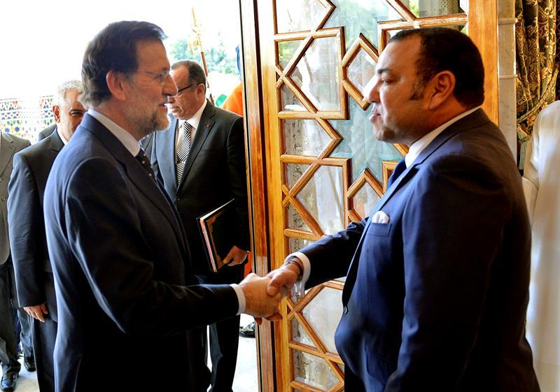 La grave crisis económica que atraviesa España también afecta a Marruecos