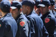 Marruecos activa la unidad de policía móvil de Emergencia