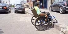 Discapacitados tetuán