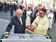 inauguracion avenida yusufi