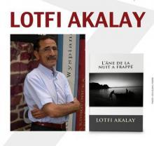 Lofti Akalay obra