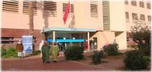 hospital marrakech