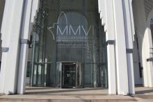 museo mohamed vi rabat