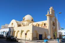 iglesia martil