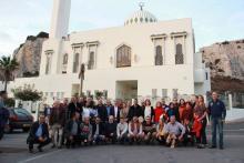foto grupo 35 congreso periodistas del estrecho