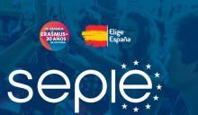Logotipo Sepie