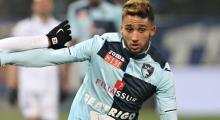 Rafik Guitane futbolista de Le Havre