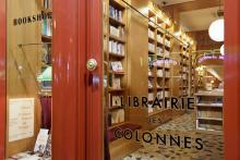 libreria colonnes tánger