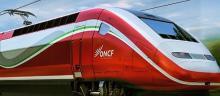 Máquina TGV