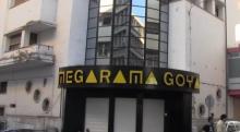 cine megarama goya tanger
