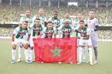 equipo Difaa Hassani El Yadida