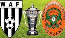 Copa del Trono 2018 waf-rsb