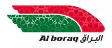 logo del TGV Al Boraq