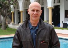 el escritor y periodists Javier Valenzuela