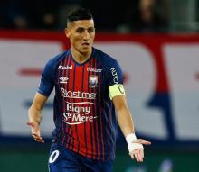 El centrocampista francomarroquí, Fayçal Fajr