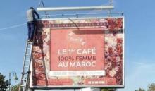 café solo para mujeres