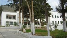 fachada hospital español antituberculosos