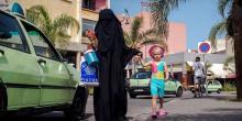 foto Yoriyas serie Casablanca