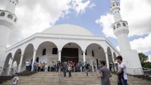 mezquita del Este, Ciudad del Este, Paraguay