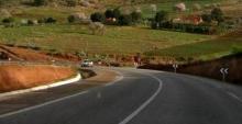 carretera chauen-tetuán