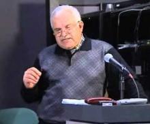 profesor mohamed benaboud