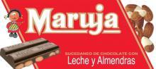 tableta chocolate Maruja