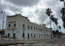 Casa Escriña, Arcila-Asilah