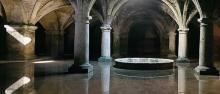 Cisterna El Jadida, herencia portuguesa