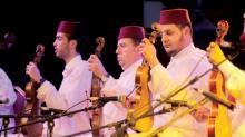 intervención musical festival chauen