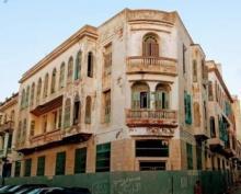 Edificio histórico de arquitectura andalusí-morisca afectado por derribo en Larache