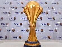 Trofeo Copa Africana de Naciones