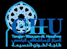 logo CHU Tánger