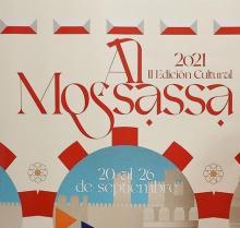 Cartel Almossassa, Badajoz 2021